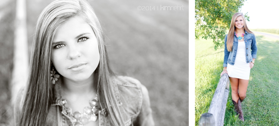 springfield illinois senior photographer
